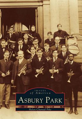 Asbury Park - Pike, Helen-Chantal