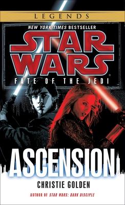 Ascension: Star Wars Legends (Fate of the Jedi) - Golden, Christie