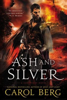 Ash and Silver - Berg, Carol