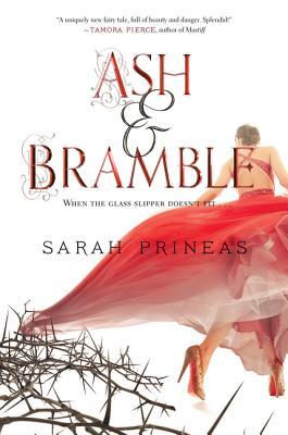 Ash & Bramble - Prineas, Sarah