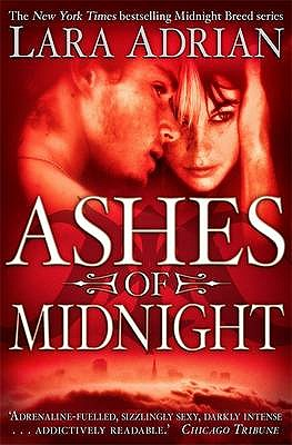 Ashes of Midnight - Adrian, Lara