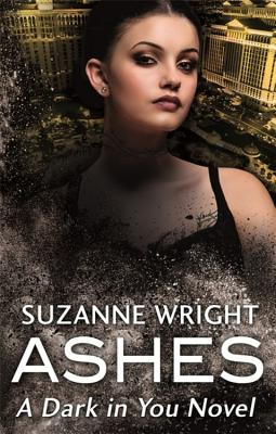 Ashes - Wright, Suzanne