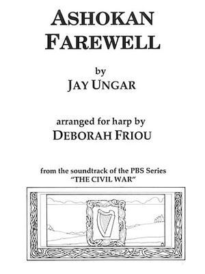 Ashokan Farewell: For Harp - Friou, Deborah