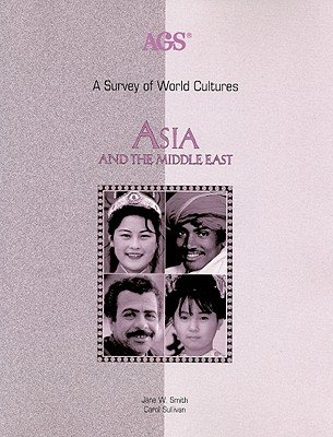 Asia and the Middle East - Smith, Jane W