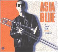 Asia Blue - Fabio Forte