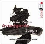 Asia Piano Avantgarde: Japan, Vol. 1