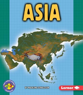 Asia - Donaldson, Madeline