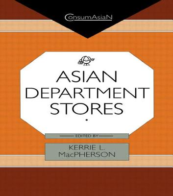 Asian Department Stores - MacPherson, Kerrie