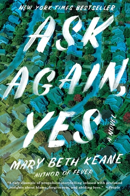 Ask Again, Yes - Keane, Mary Beth