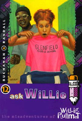 Ask Willie - Buchanan, Paul, and Randall, Rod