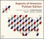 Aspects of America: Putlitzer Edition