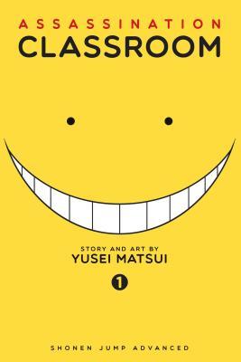Assassination Classroom, Vol. 1 - Matsui, Yusei