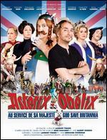 Ast�rix and Ob�lix: God Save Britannia