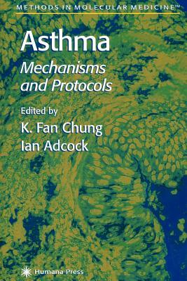 Asthma - Chung, Kian Fan (Editor), and Adcock, Ian (Editor)