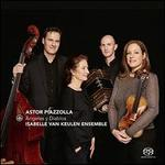 Astor Piazzolla: Ángeles y Diablos