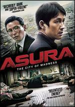Asura: The City of Madness - Sung-Su Kim