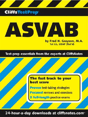ASVAB - Grayson, Fred N, and Bender, Elaine (Contributions by), and Weinfeld, Mark (Contributions by)