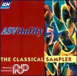 ASVitality: The Classical Sampler