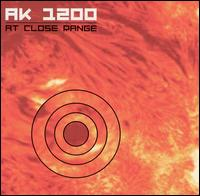 At Close Range: Mix CD - AK1200