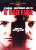 At Close Range - James Foley