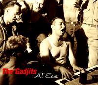At Ease - The Gadjits