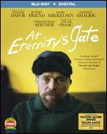 At Eternity's Gate [Includes Digital Copy] [Blu-ray]