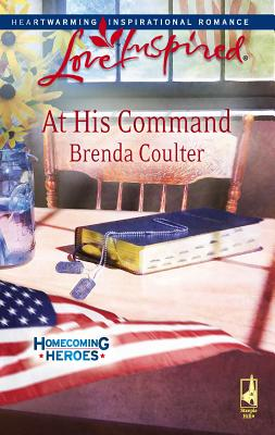 At His Command - Coulter, Brenda