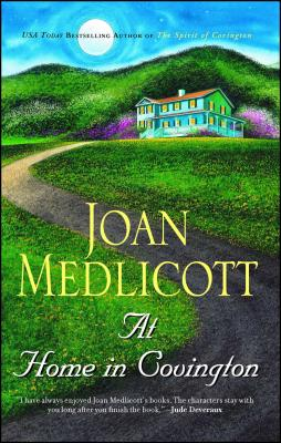 At Home in Covington - Medlicott, Joan A