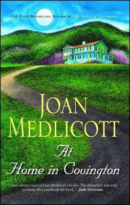 At Home in Covington - Medlicott, Joan