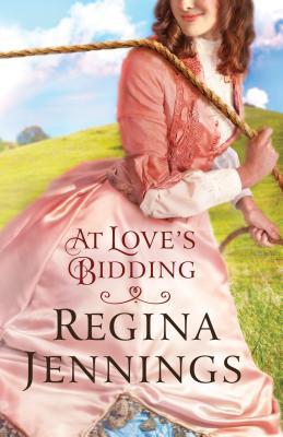 At Love's Bidding - Jennings, Regina