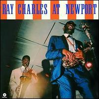 At Newport - Ray Charles/Bennie Crawford/David Newman/Lee Harper