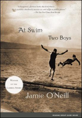 At Swim, Two Boys - O'Neill, Jamie