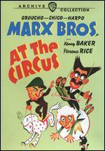 At the Circus - Edward N. Buzzell