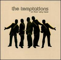 At Their Very Best - The Temptations