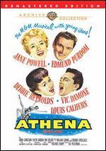 Athena - Richard Thorpe