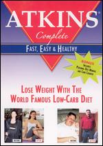 Atkins Complete: It's Fast, Easy and Healthy -