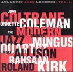 Atlantic Jazz Legends, Vol. 1