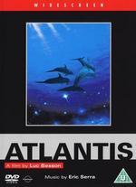 Atlantis - Luc Besson