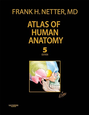 Atlas Of Human Anatomy Professional Edition Book By Frank H Netter