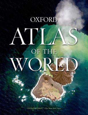Atlas of the World - Oxford University Press (Creator)