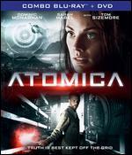 Atomica [Blu-ray/DVD] - Dagen Merrill