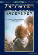 Atonement [With Movie Cash] - Joe Wright