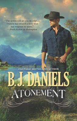 Atonement - Daniels, B J