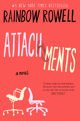 Attachments - Rowell, Rainbow