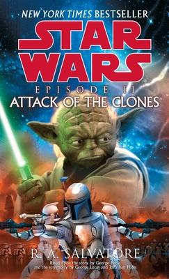 Attack of the Clones - Salvatore, R A
