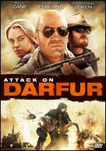 Attack on Darfur - Uwe Boll