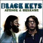 Attack & Release [LP & CD]