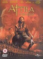Attila The Hun - Dick Lowry