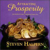 Attracting Prosperity - Steven Halpern