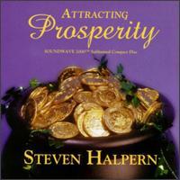 Attracting Prosperity - Steven Halpern